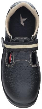 Sandale de protectie Ardon PRIME S1P, cu bombeu metalic si lamela2