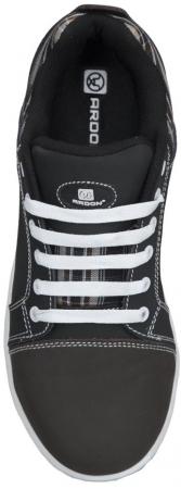 Pantofi de protectie Ardon DERRIK S3, cu bombeu compozit si lamela kevlar1