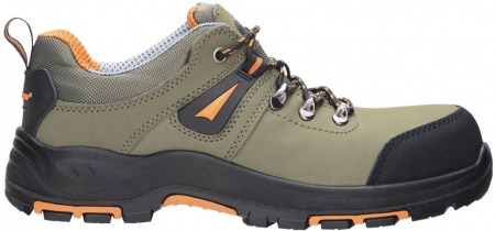 Pantofi de protectie Ardon GRINDLOW S1P, cu bombeu compozit si lamela kevlar0
