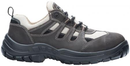 Pantofi de protectie Ardon BLENDER S3, cu bombeu compozit si lamela kevlar0