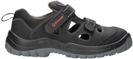 Sandale de protectie Ardon BLENDSAN S1P, cu bombeu compozit si lamela kevlar0