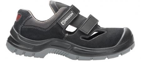 Sandale de protectie Ardon GEARSAN S1, cu bombeu metalic0