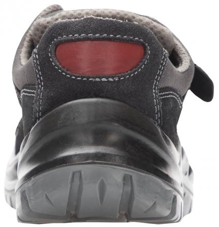 Sandale de protectie Ardon GEARSAN S1, cu bombeu metalic4