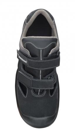 Sandale de protectie Ardon GEARSAN S1, cu bombeu metalic3
