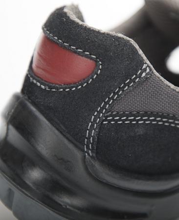 Sandale de protectie Ardon GEARSAN S1, cu bombeu metalic2