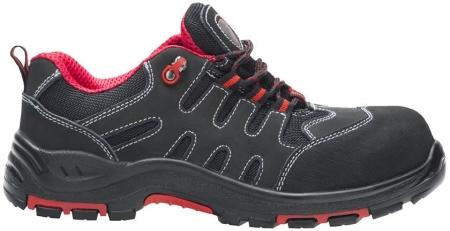 Pantofi de protectie Ardon FORELOW S1P, cu bombeu compozit si lamela kevlar0