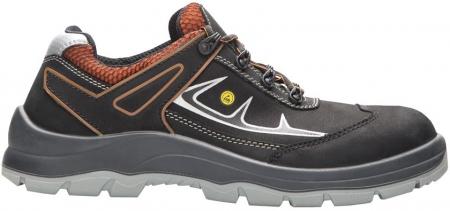 Pantofi DOZERLOW S3 ESD0