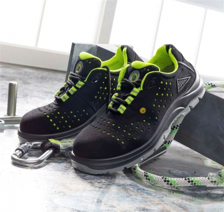 Pantofi de protectie Ardon VERNOR S1P ESD, cu bombeu compozit1