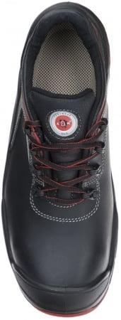 Pantofi de protectie Ardon HOBARTLOW S3, cu bombeu din fibra de sticla si lamela kevlar1