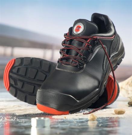 Pantofi de protectie Ardon HOBARTLOW S3, cu bombeu din fibra de sticla si lamela kevlar2
