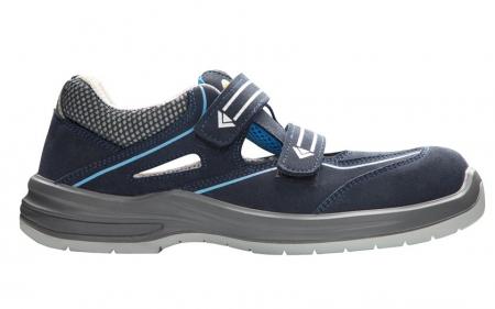 Sandale de protectie Ardon TANGERSAN  S1 ESD, cu bombeu compozit0