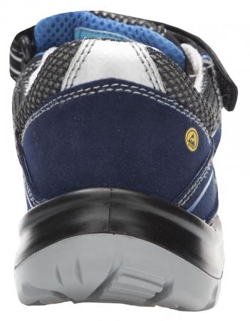 Sandale de protectie Ardon TANGERSAN  S1 ESD, cu bombeu compozit4