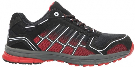 Pantofi de protectie Ardon STRIPPER S1P, cu bombeu compozit si lamela kevlar0