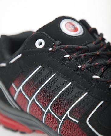 Pantofi de protectie Ardon STRIPPER S1P, cu bombeu compozit si lamela kevlar2