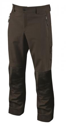 Pantaloni trekking impermeabili de iarna Ardon PHANTOM WR 8000mm, softshell0