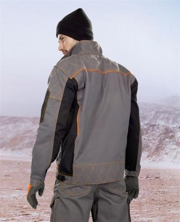 Jacheta vatuita de iarna Ardon VISION, tercot 60/40, 260 gr/mp2