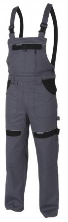 Pantaloni pieptar COOL TREND0