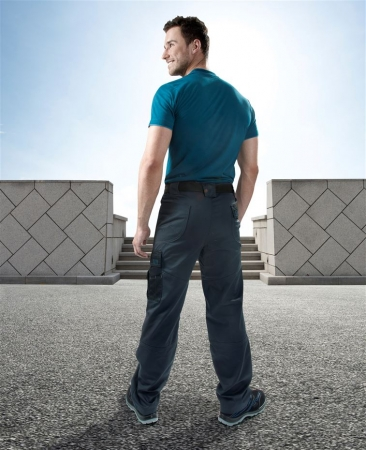 Pantaloni de lucru Ardon 4TECH, tercot 65/35, 240gr/mp2
