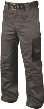 Pantaloni de lucru Ardon 4TECH, tercot 65/35, 240gr/mp0