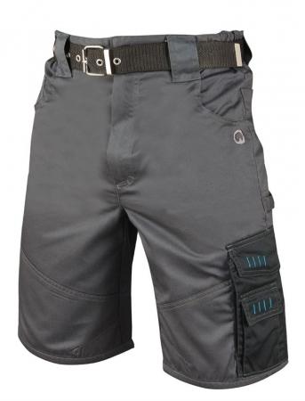 Pantaloni scurti de lucru Ardon 4TECH, tercot 65/35, 240gr/mp0