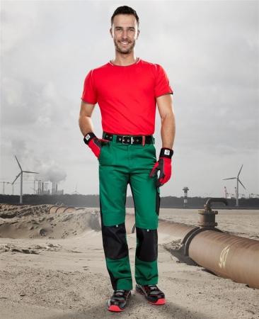 Pantaloni de lucru Ardon PRE100, tercot 65/35, 270gr/mp1