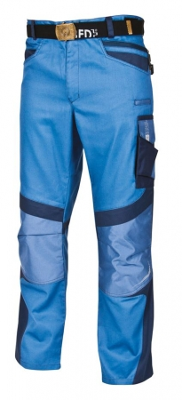 Pantaloni de lucru Ardon R8ED, tercot 65/35, 245gr/mp0