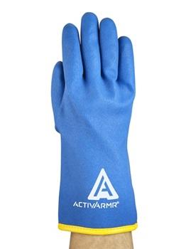 Manusi de protectie termica Ansell ACTIVARMR 97-681, PVC [0]