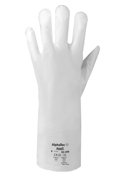 Manusi de protectie chimica Ansell ALPHATEC 02-100 [0]