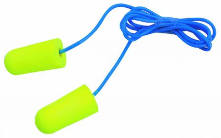 Antifoane interne cu snur 3M EAR SOFT ES-01-0050