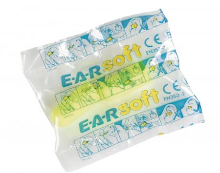 Antifoane interne 3M EAR SOFT ES-01-0011