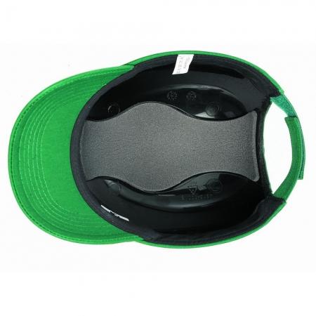 DUIKER  | sapca de protectie cu calota din material plastic ABS1