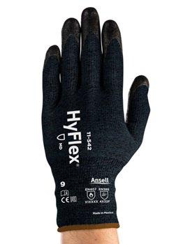 Manusi de protectie taiere Ansell HYFLEX 11542, impregnate in nitril [0]