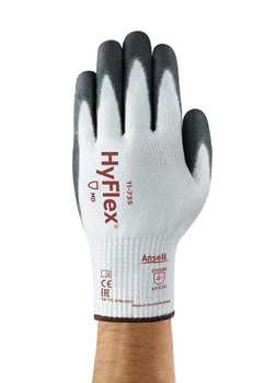 Manusi de protectie taiere Ansell HYFLEX 11-735, poliuretan [0]