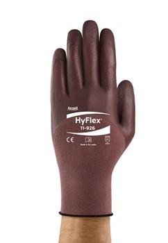 Manusi de protectie Ansell HYFLEX 11-926, impregnate in nitril0