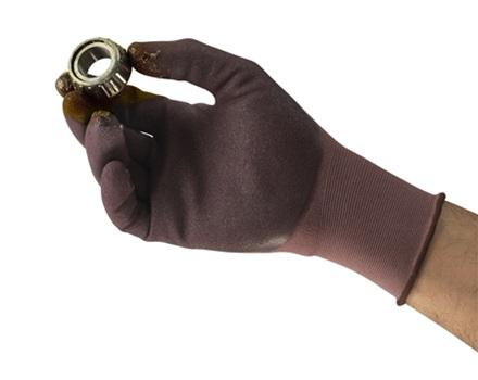 Manusi de protectie Ansell HYFLEX 11-926, impregnate in nitril3