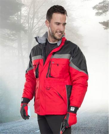 Jacheta de iarna premium Ardon MILTON WR 3000mm, 100% nailon1