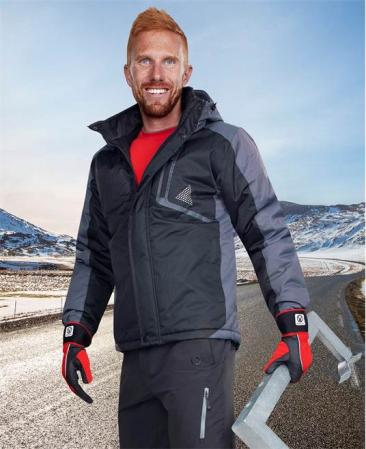 Jacheta vatuita de iarna Ardon YORK1