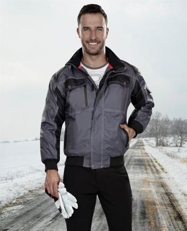 Jacheta vatuita de iarna PRE100 - WR 2000mm1
