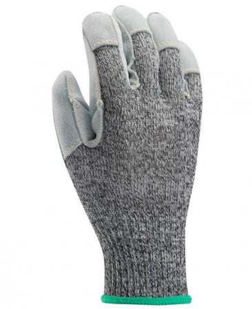 Manusi de protectie taiere Ardon XA5 LP, 100 grade, piele spalt bovina0