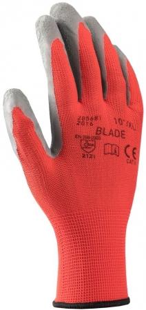 Manusi de protectie Ardon BLADE, impregnate in latex subtire0