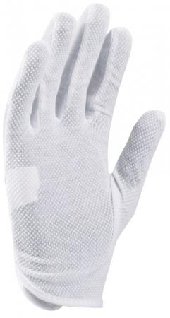 Manusi de protectie textile Ardon BUDDY, tricot fin, cu aplicatii PVC anti alunecare1