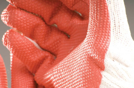Manusi de protectie Cerva SCOTER, impregnate in PVC [3]