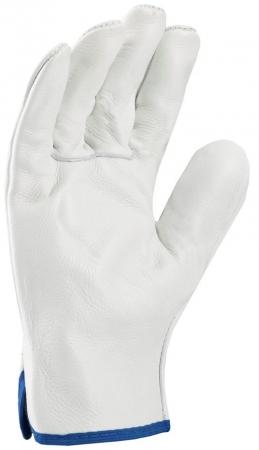 Manusi de protectie Ardon INDY, piele spalt bovina, integral1