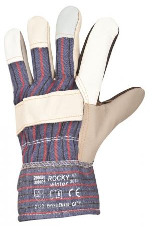 Manusi de protectie de iarna Ardon ROCKY WINTER, piele [1]