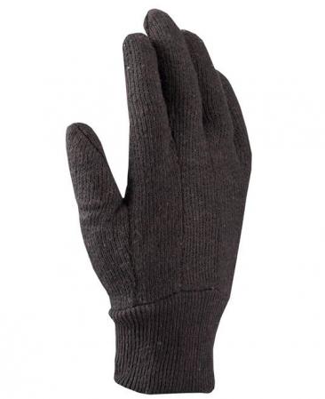 Manusi tricotate FRED negru0
