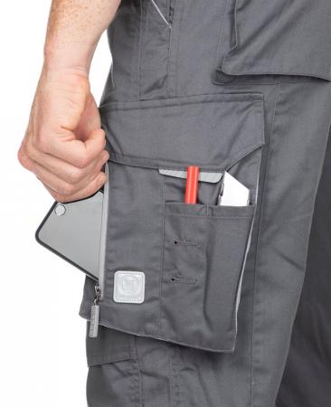 Pantaloni de lucru Ardon SUMMER, tercot 65/35, 200gr/mp9