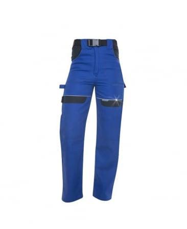 Pantaloni de lucru dama Ardon COOL TREND, 100%bumbac, 260 gr/mp0