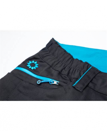 Pantaloni de lucru  dama Ardon FLORET, 64% poliester - 33% bumbac, 260gr/mp5