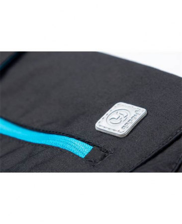 Pantaloni de lucru  dama Ardon FLORET, 64% poliester - 33% bumbac, 260gr/mp2