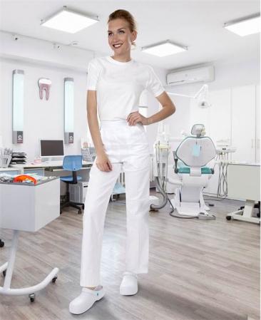 Pantaloni de lucru dama Ardon SANDER, 100% bumbac, 190 gr/mp1